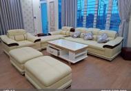 Cần bán  nhà Phân lô Lô 4  Trung Yên, 5 tầng, ngõ oto tránh giá 9.6 tỷ