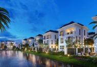 Shophouse 120m2, tiểu khu Nguyệt Quế hứa hẹn là SP bán chạy nhất trong toàn bộ các quỹ căn tiểu khu