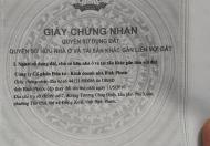 Chính chủ cần bán nhanh đất tại đường N2 thị trấn Tấn Phú, huyện Đồng Phú, tỉnh Bình Phước