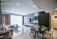 Cho thuê chung cư Tân Hoàng Minh 36 Hoàng Cầu, 2PN, 68m2, giá 22 tr/th, đủ đồ đẹp