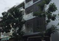 Bán nhà vị trí đắc địa mặt tiền đường số Phạm Hữu Lầu, Q7, DT 6x16m, 3 lầu. Giá 11,5 tỷ