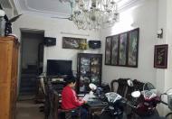 Nhà phố Hào Nam, Q. Đống Đa, 62m2, 3.5T, giá 6.2 tỷ, ô tô đỗ cửa cực rộng