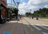 Bán lô đất mặt tiền Nguyễn Duy Trinh, Quận 2. DT 4 x 20m, 8,5 tỷ