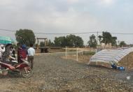 Bán đất bình chánh, cạnh khu dân cư Vĩnh Lộc B, DT: 75m2, giá 400 triệu