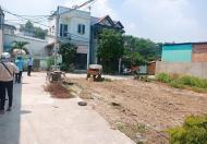 Bán lô đất MT đường 339, P. Phước Long B, tiện kinh doanh mọi mặt hàng
