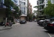 Bán nhà mặt ngõ Ôtô tránh Huỳnh Thúc Kháng. DT 62m2 x 5 tầng, MT 5.2m. Giá 10.5 tỷ có TL. KD tốt.
