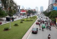 ĐẤT ngõ Ô TÔ TRÁNH khu khách sạn, văn phòng 120m2, mặt tiền 7m Trần Duy Hưng, Cầu Giấy