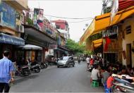Khách sạn mặt phố Đào Duy Từ, Hoàn Kiếm, vị trí siêu đẹp. DT 85m2, 21 phòng, 57 tỷ, LH 0963044045