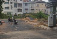 Sang lô đất liền kề trường THPT Nguyễn Trung Trực, DT 60m2, đường nhựa 6m, giá 2.4 tỷ