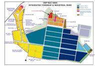 Bán vài căn shophouse suất ngoại giao đường 60m, trục chính KĐT 200ha Vsip Bắc Ninh. Giá hơn 3tỷ