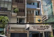 Bán gấp nhà Huỳnh Tịnh Của, Q. 3, DT 4.3 x 12m, 3 lầu, ST, giá 11.5 tỷ