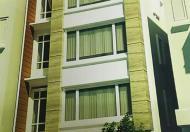 Bán nhà mặt phố Minh Khai, Hai Bà Trưng nhà đẹp, kinh doanh, 110m2 x 5 tầng, MT 8.6m