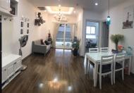 Bán căn hộ chung cư tại đường Ba La, Hà Đông, Hà Nội, diện tích 61.5m2, giá 1.25 tỷ