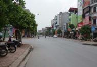 Bán lô đất khu phân lô cách trục chính Ngô Xuân Quảng 40m. Ô Tô vào tận nhà.