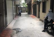Bán nhà riêng phố Nguyễn Trãi, ô tô 10m, giá 2.85 tỷ