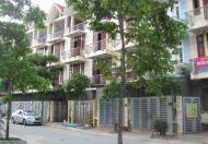 Bán nhà liền kề 4 tầng, sổ đỏ 56m2, KĐT Nam La Khê, Hà Đông, hoàn thiện đẹp, giá 4,15 tỷ
