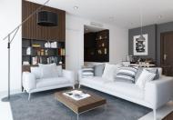 Cho thuê căn hộ Valeo Đầm Sen, DT 85m2, 2PN, NT cao cấp
