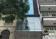 Bán nhà mặt phố Ô Chợ Dừa, 45m2, 4 tầng, kinh doanh đỉnh cao, chỉ 14 tỷ 0986152465