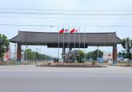Đất thổ cư, sổ riêng ngay mặt tiền QL 13, Chơn Thành, Bình Phước. Của khu dân cư Đại Nam
