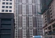 Cho thuê căn hộ Ngoại Giao Đoàn, 135m2, 3 phòng ngủ, đồ cơ bản, 12 tr/th