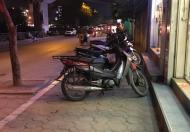 Bán nhà lô góc mặt phố Giáp Nhất, Thanh Xuân, DT 60m2, MT 4.8m, giá chỉ 15 tỷ