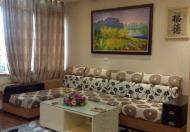 Cho thuê căn hộ chung cư CT3 Trung Văn, 3PN, đầy đủ nội thất, nhà như trong hình