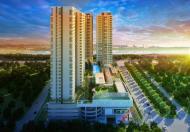 Bán căn hộ Centana Thủ Thiêm, 2PN, tầng cao, view đẹp, giá chỉ 2,45 tỷ đã có VAT