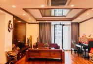 Cho thuê căn hộ tòa chung cư 25A ngõ 379 Đội Cấn. LH 0936.133.893 - 096.986.3993