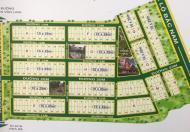 Bán đất nền dự án KDC Thái Sơn 1, Phước Kiển, TP HCM, giá rẻ cho các nhà đầu tư