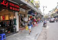 38 tỷ sở hữu mặt phố Hàng Đào, của hiếm để dành, chưa đầy 150m ra hồ Hoàn Kiếm, siêu rẻ