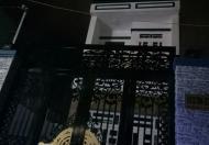 Nhà Bến Phú Định, Phường 16, Quận 8. Giá 4.2 tỷ TL