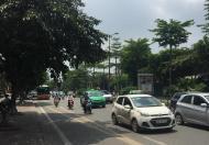 Bán nhà lô góc, KD, ô tô tránh mặt ngõ Nguyễn Chí Thanh, 35m2, MT 7m, 6.7 tỷ