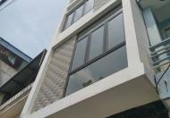 Nhà 2 mặt thoáng kiến trúc đẹp Văn Quán taxi qua cửa, 5 tầng x 35m2, giá 3,4 tỷ