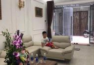 Gần Lotte Liễu Giai, khu ăn chơi sầm uất, ô tô vào nhà, kinh doanh, văn phòng, 65m2, 4T