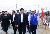Bán đất liền kề đối diện bến xe Gia Lâm chuyển về năm 2020