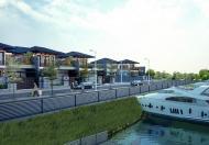 Thiên đường nghỉ dưỡng bên sông, cuộc sống đẳng cấp mang phong cách phố cổ. LH 0973.893.960