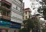 Mặt phố Trương Định, 152m2, mặt tiền 8m, sổ đẹp, vị trí kim cương, 20.5 tỷ