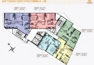 Mở bán đợt 1 căn hộ cao cấp liền kề Q1, giá chỉ 38 tr/m2. 0909739791