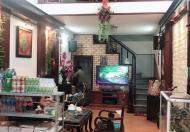 Cần bán gấp nhà phố Nguyễn Chí Thanh, 60m2 x 4T, ô tô, kinh doanh, 7 tỷ. LH: 0986753411