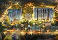 Chính chủ bán gấp căn hộ Botanica Premier 2PN, 74m2, hoàn thiện cơ bản 3.3 tỷ, tầng cao