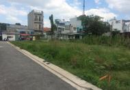 Cần sang lô đất gần bệnh viện Gò Vấp, đã có sổ, DT: 80m2, giá 1.8 tỷ thương lượng