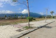 Bán đất vệt 50m đường Nguyễn Tất Thành nối dài