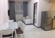 Cho thuê căn hộ City Tower Bình Dương, 2PN, full nội thất như hình, tầng cao, liên hệ 0962777680