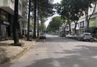 Chính chủ kẹt tiền cần bán nhanh lô B110 Kim Sơn Quận 7. LH: 0903.358.996