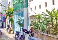 Bán nhà DT 4x13m hẻm 44 Bùi Văn Ba, phường Tân Thuận Đông, quận 7. Giá: 3.6 tỷ