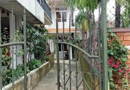 Bán nhà 3 tầng đường Võ Thị Sáu, Huế, LH: 0834501419