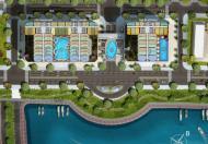 Bán CH condotel view bến du thuyền quốc tế Marina Nha Trang, chỉ 700tr sở hữu ngay LH 0961612434