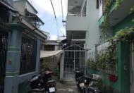 Bán nhà hẻm 53/30/11A Bùi Văn Ba, Tân Thuận Đông, Q7
