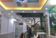Bán nhà 1 lầu hẻm 487 Huỳnh Tấn Phát, P. Tân Thuận Đông, Quận 7. Giá 3.35 tỷ