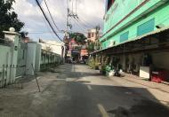 Bán nhanh lô đất 2 MT đường Võ Văn Ngân, DT 65m2, giá 5.3 tỷ